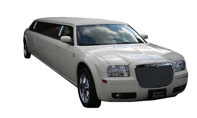 Conroe Limousine - Stretch Limo Chrysler 300