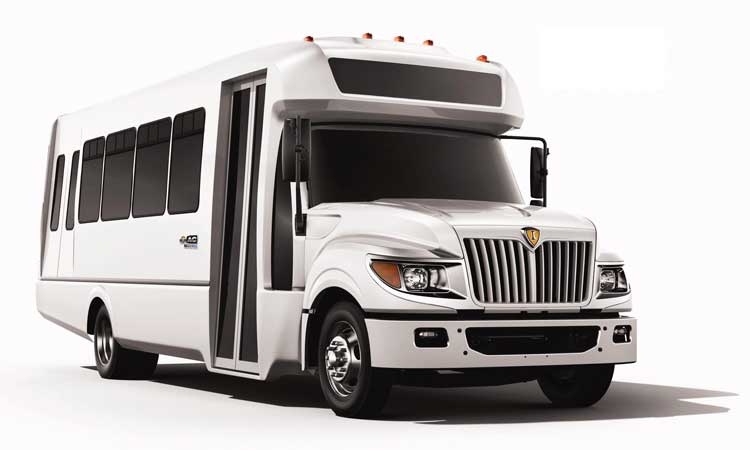 Conroe Limousine - Limo Party Bus