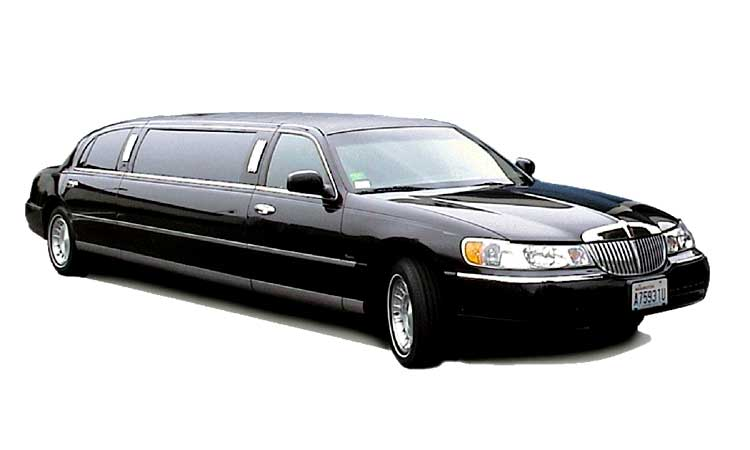 Conroe Limousine - Stretch Town Car Sedan