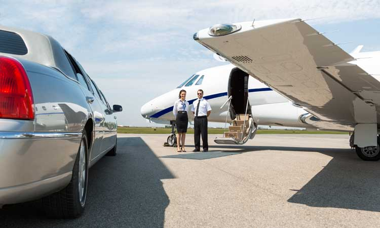 Conroe Limousine - Airport Transfers