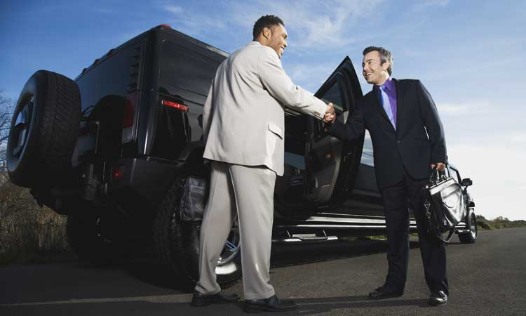 Conroe Limousine - Corporate Events