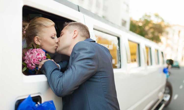 Conroe Limousine - Wedding Transportation